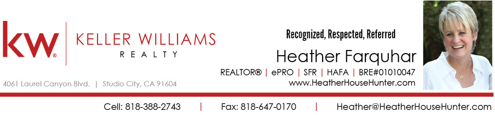 San Fernando Valley Realtor